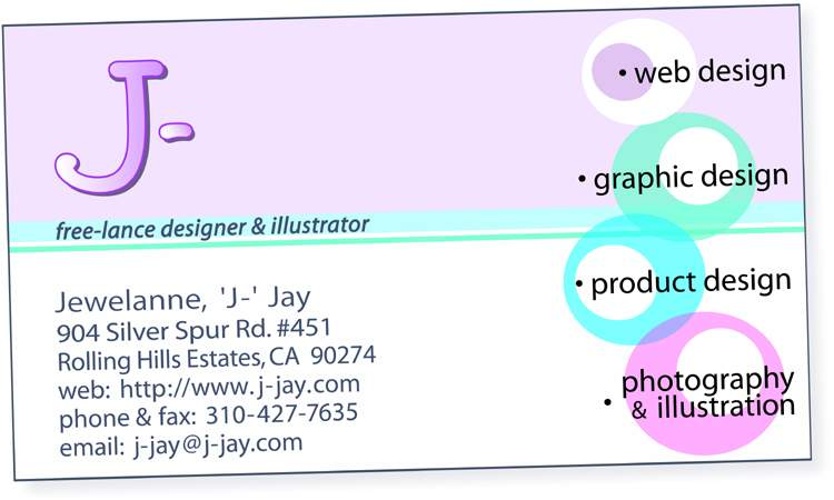 J- Jay is a freelance website designer, graphic designer, product & presentation designer, photographer & illustrator.